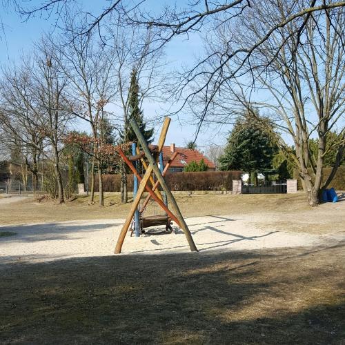 Bild 3: Buchenweg