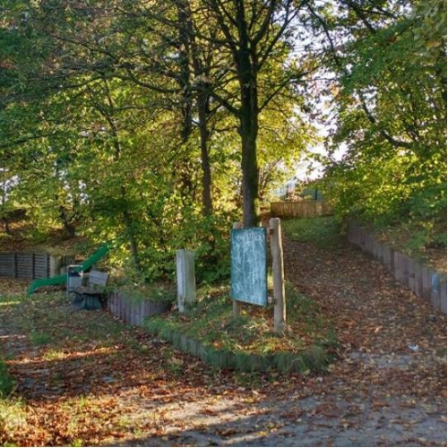 Bild 5: Bürgerinitiative Spielplatz Waller Wied e.V.