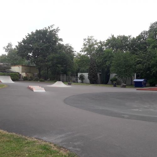 Bild 3: Bürgerpark