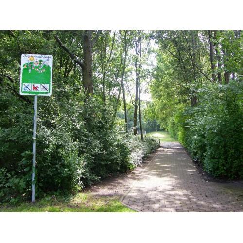 Bild 1: Bultwiesenweg