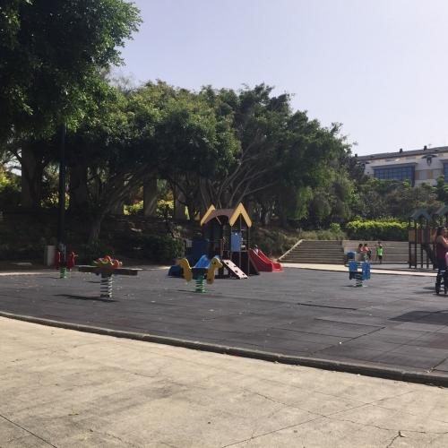 Bild 4: Parque de San Juan