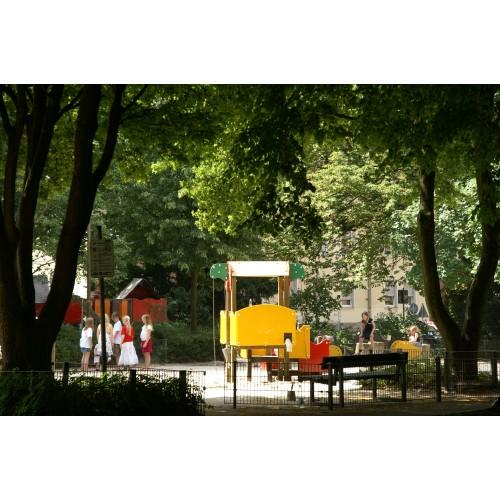 Bild 3: Coerdeplatz