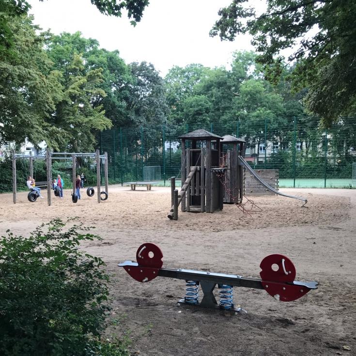 Bild 19: De-Noel-Platz