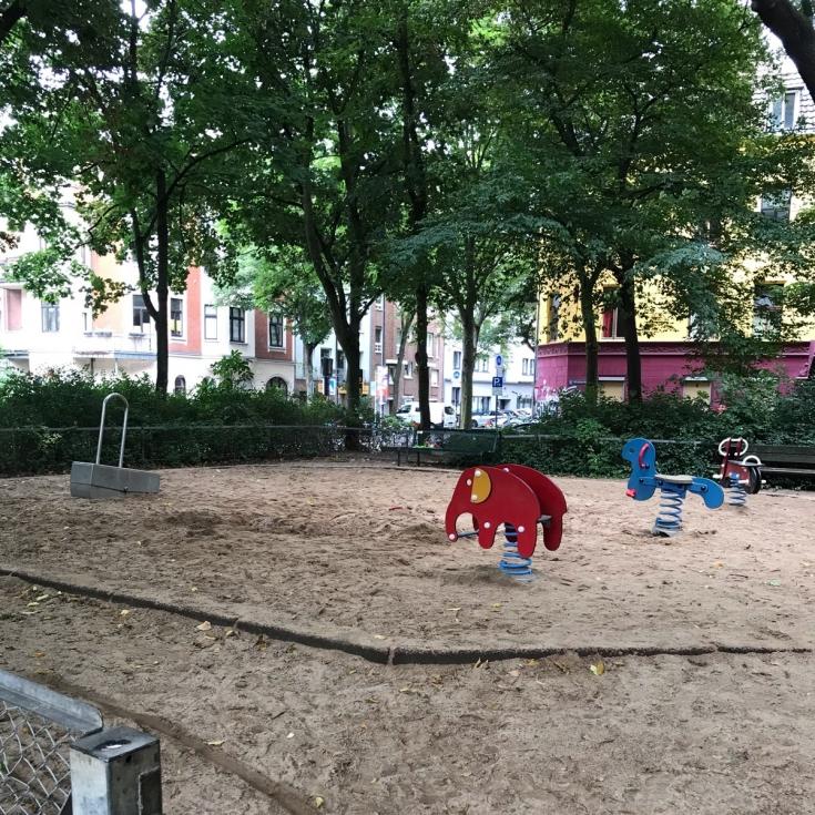 Bild 20: De-Noel-Platz