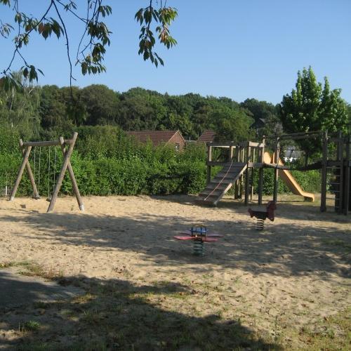 Bild 1: Deller Heide