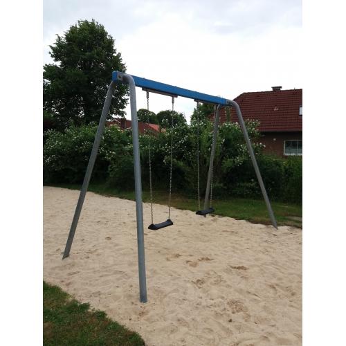 Bild 3: Spielplatz Wilhelm-Wiechering-Straße