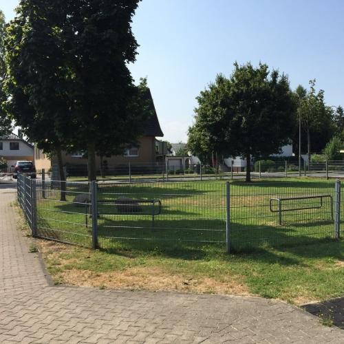 Bild 1: Dietrichstraße