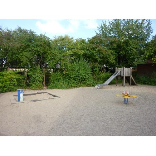 Bild 1: Dörerweg