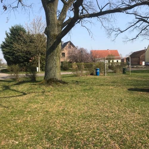Bild 4: Dorfring OT Wutzetz