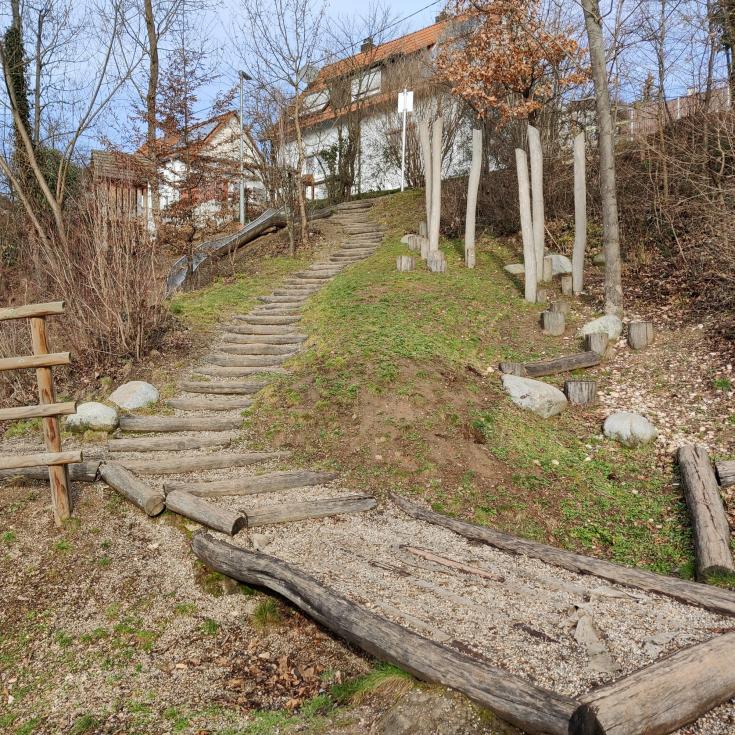 Bild 3: Doktor-Konrad-Baldauf-Straße