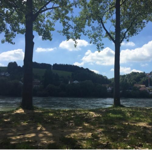 Bild 2: Drei-Flüsse-Spielplatz
