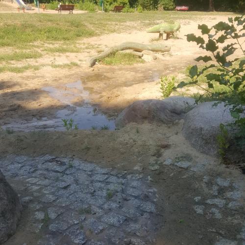 Bild 9: Dschungeldorf am Fehrbelliner Tor