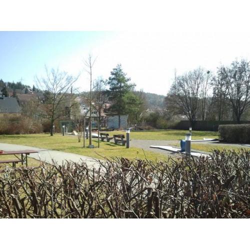 Bild 2: Güntersleben - Dürrbachpark
