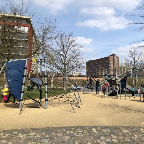 Bild 1: Eckhardtstraße