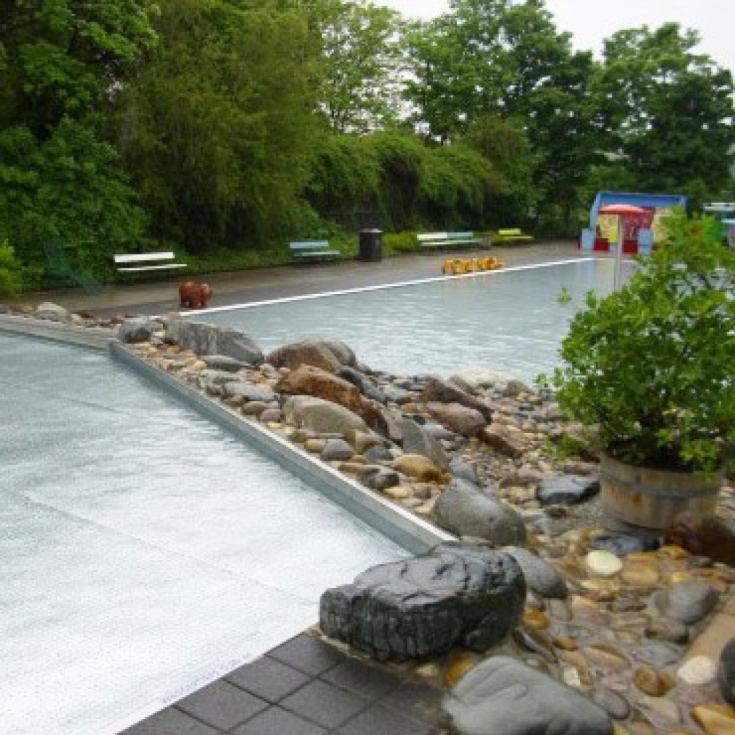 Bild 14: Spielplatz im Egapark