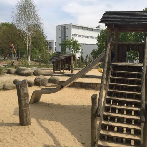 Bild 2: Ekgbertstraße