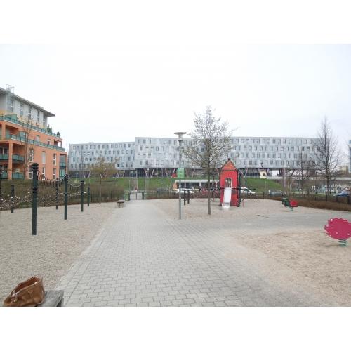 Bild 1: Elisabeth-Großwendt-Straße
