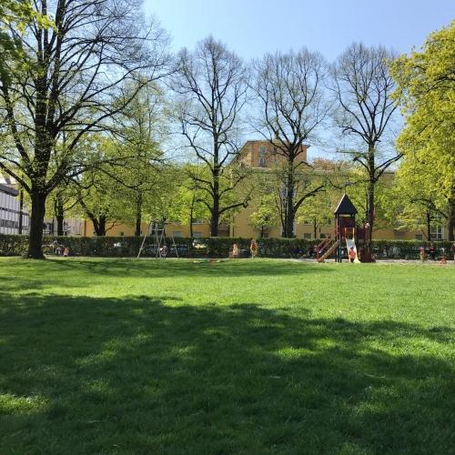 Bild 1: Elisabethstraße