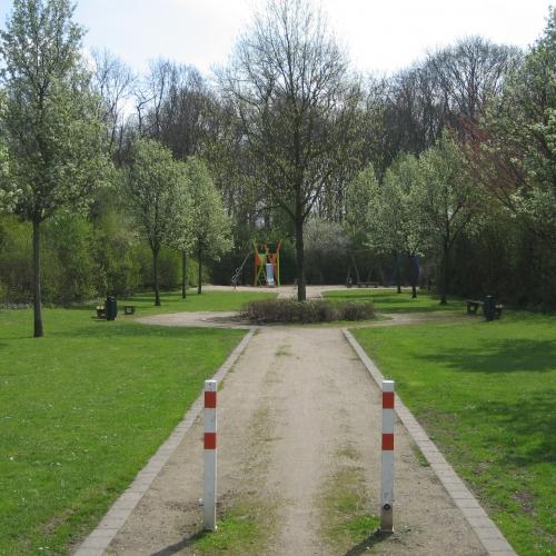 Bild 3: Eppinkstraße