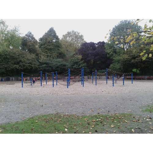 Bild 1: Erholungspark Neumühl