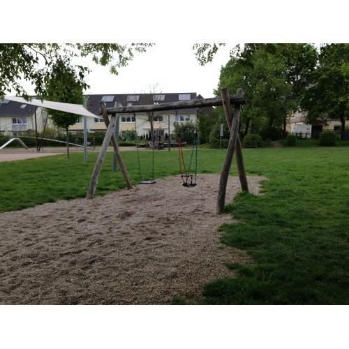 Bild 4: Entensee Spielplatz