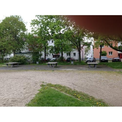 Bild 9: Entensee Spielplatz