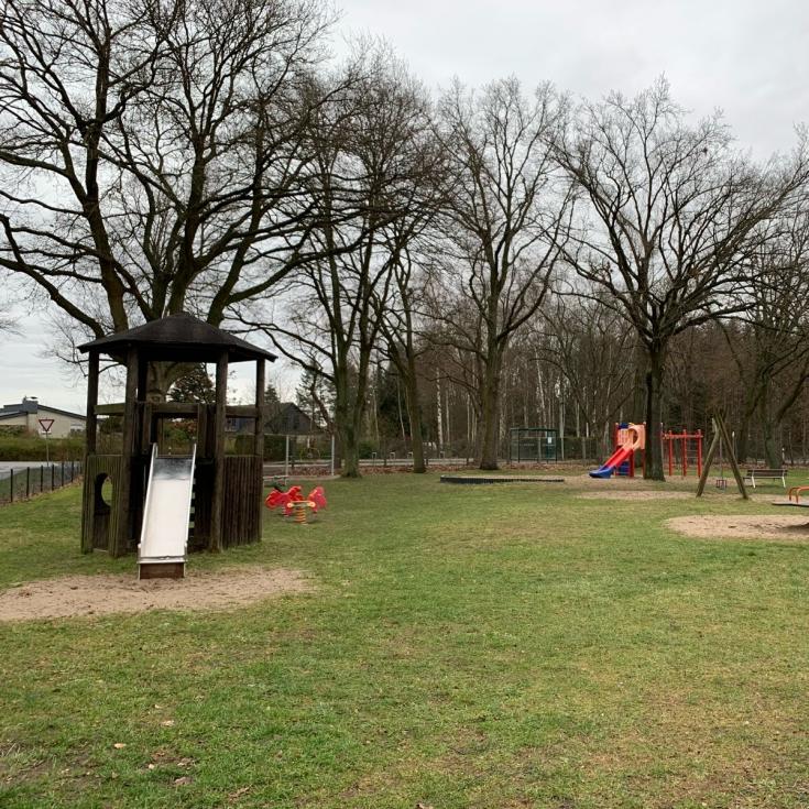 Bild 1: Ernst-Kissolewski-Straße