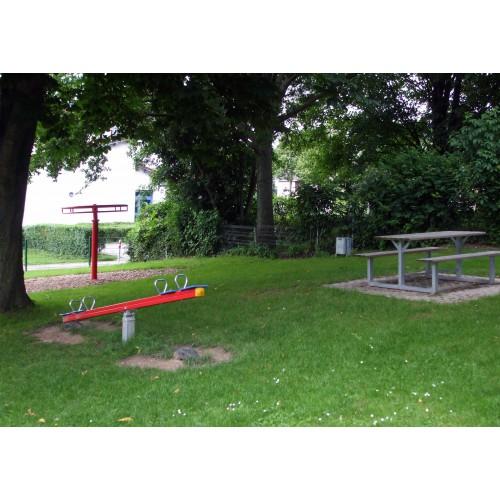 Bild 5: Etteln - An der Schützenhalle