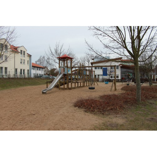 Bild 1: Familienferiendorf
