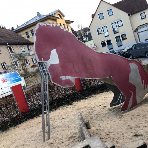Bild 1: Fliederberg / Leßlestraße