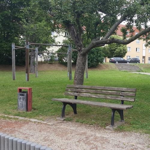 Bild 10: Forstplatz