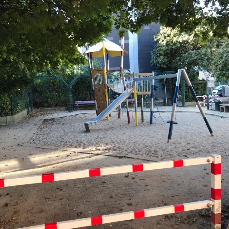 Bild 1: Franziskastraße