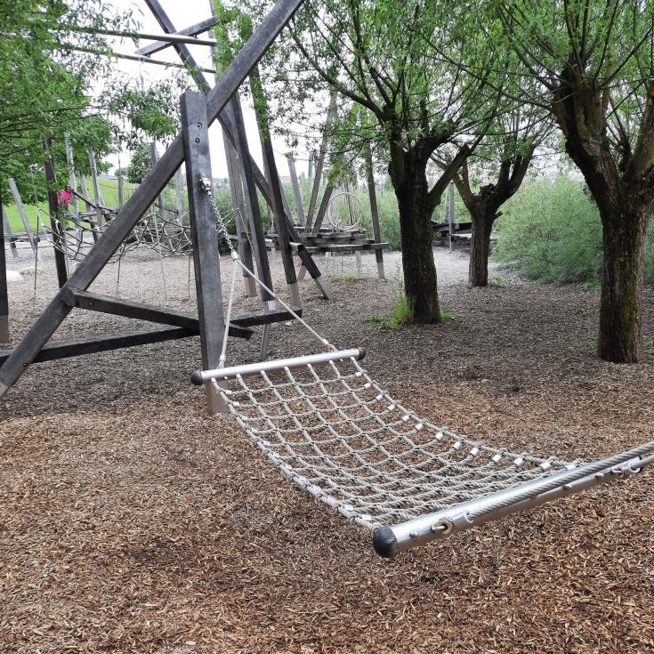 Bild 3: Freizeitanlage Reese-Park