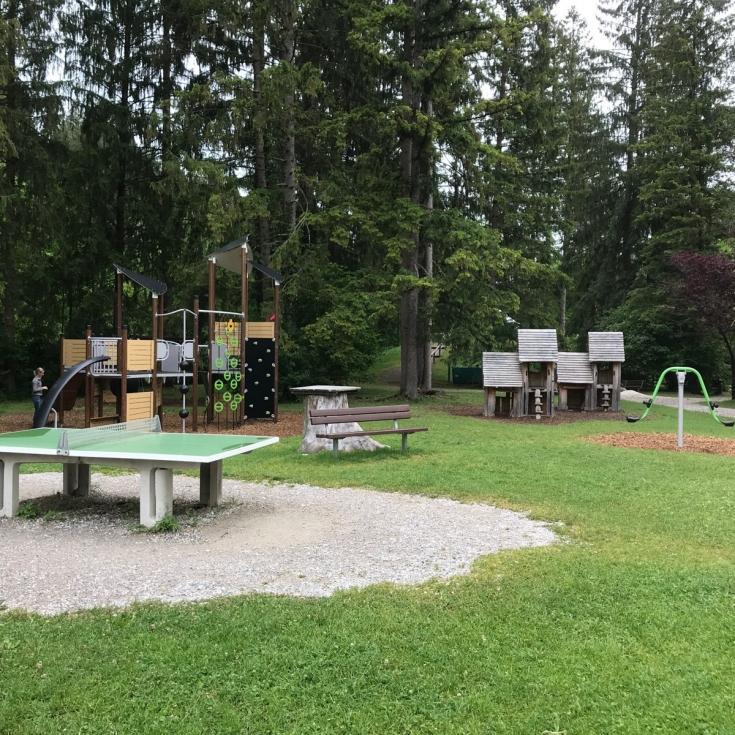 Bild 2: Freizeitpark Loisachbad