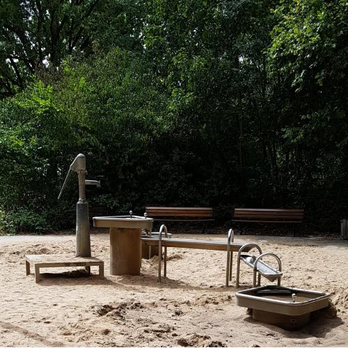 Bild 1: Freizeitpark Niederheider Wäldchen