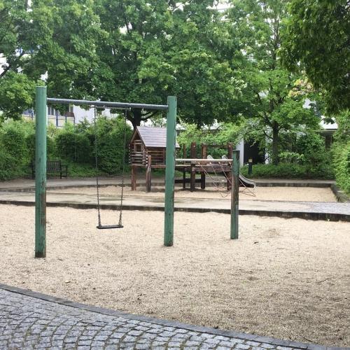 Bild 1: Fürkhofstraße