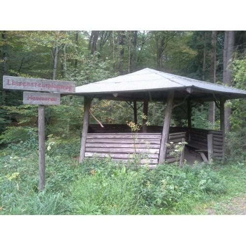 Bild 1: FW Rudy Hütte