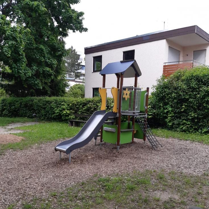 Bild 2: Gärtnereiweg