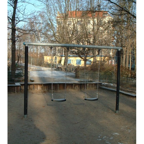 Bild 7: Gasometer-Spielplatz