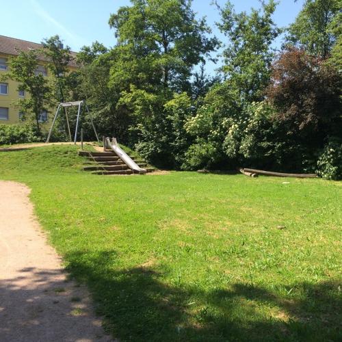 Bild 5: Generationen-Spielpark Berliner Straße