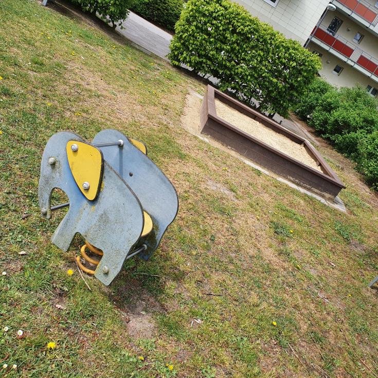 Bild 5: Georg-Herwegh-Straße