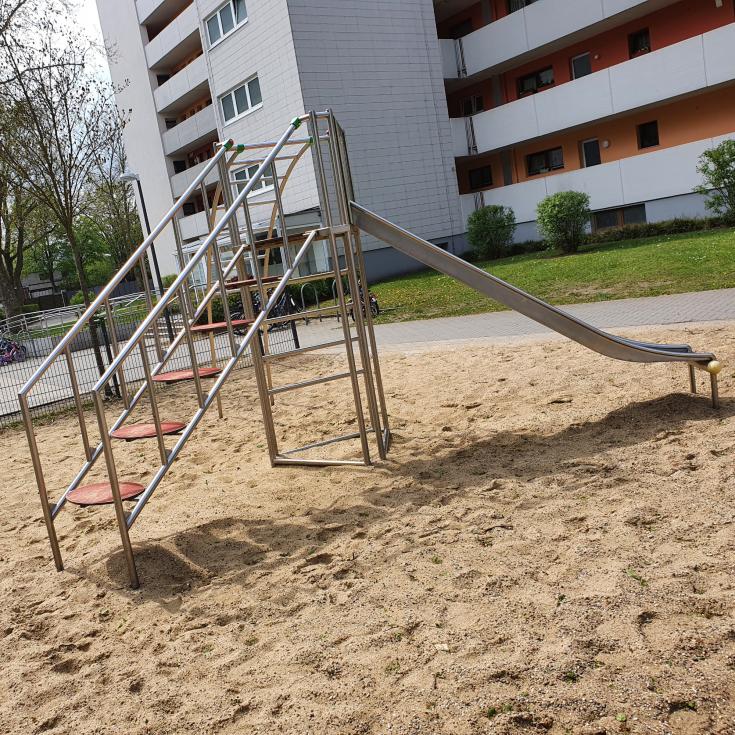 Bild 9: Georg-Herwegh-Straße