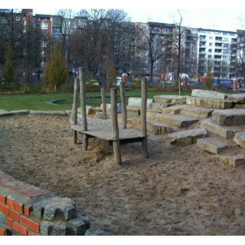 Bild 5: Gleditschstraße