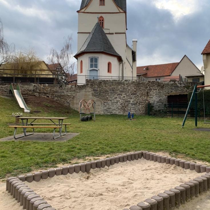 Bild 2: Glockengasse