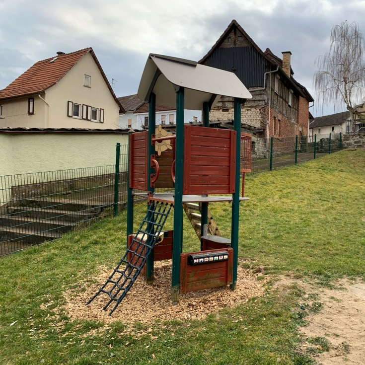 Bild 3: Glockengasse