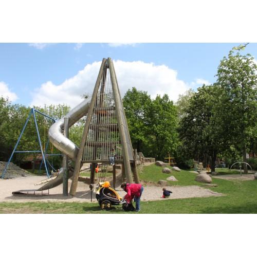 Spielplatz Kassel