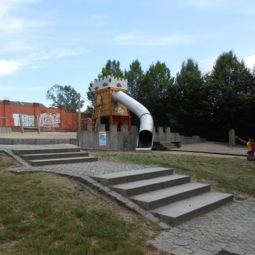 Bild 3: Goetheplatz