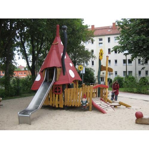 bild 4 zum spielplatz gro e diesdorfer stra e in magdeburg. Black Bedroom Furniture Sets. Home Design Ideas