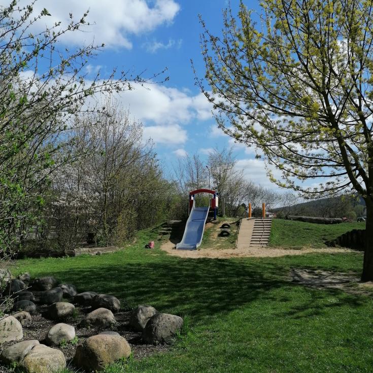 Bild 2: Grundschule Heeßen