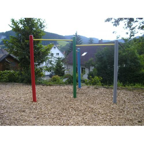 Bild 1: Gummenwald Spielplatz